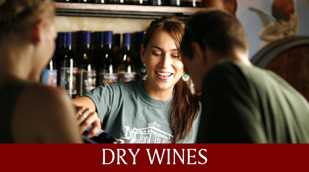 Dry Wine