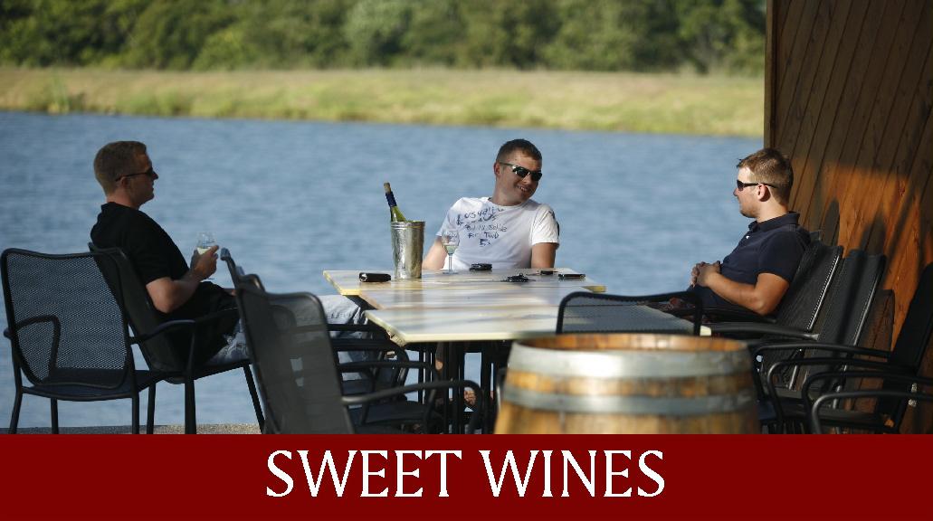 Sweet Wine