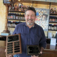 Jim Ewers - General Manager - Blue Sky Vineyard