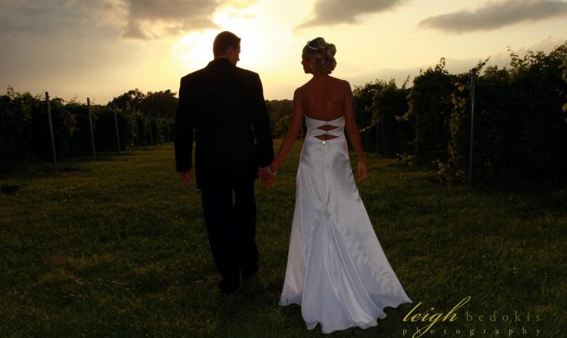 Captivating Wedding Venue
