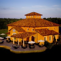 Blue Sky Vineyard - Tuscan Inspired Winery