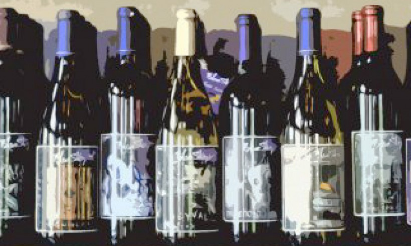 Award Winning Wines