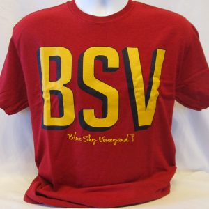 BSV College T-Shirt