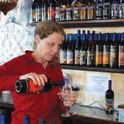 Illinois Wine Industry Matures