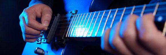 Blue Sky Vineyard Blues Music
