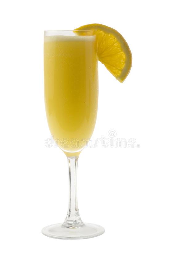 Mimosa w/ Orange Slice